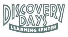 Discovery Days Learning Center Sticky Logo Retina