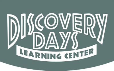 Discovery Days Learning Center Retina Logo