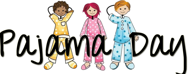 pajama clip art free clipart pajamas 620 245 discovery days rh discoverydayschildcare com discovery school clipart gallery discovery channel education clipart